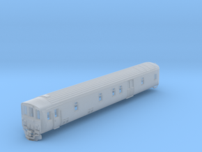 Network Rail Class 950 Coach 1 1/148 in Smooth Fine Detail Plastic