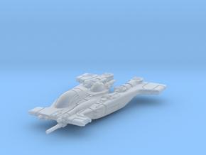 (MMch) Rebel Speeder in Smoothest Fine Detail Plastic