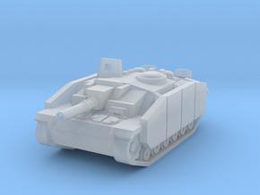 DKOK Light Assault Gun in Smooth Fine Detail Plastic