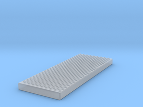 1/64 Coffin/Toolbox Lid V2 in Smooth Fine Detail Plastic