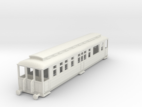 o-100-gcr-inspection-saloon-coach in White Natural Versatile Plastic