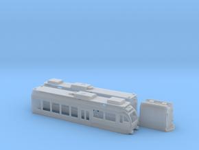 MVR ABeh 2/6 / TPC Beh 2/6 in Smooth Fine Detail Plastic: 1:120 - TT