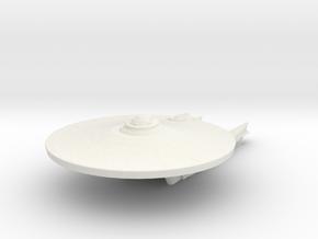 2500 Venturous class in White Natural Versatile Plastic