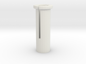 Imperial Shuttle Repair Wing Holder L in White Natural Versatile Plastic