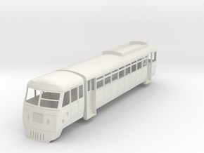 cdr-43-county-donegal-walker-railcar-20 in White Natural Versatile Plastic