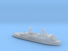 PROJ 10520 50 LET POBEDY WL - 2400 in Smooth Fine Detail Plastic