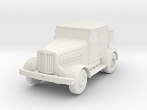 Hanomag SS100 LN 1/120 in White Natural Versatile Plastic
