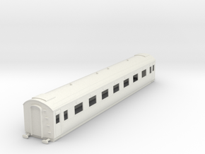 o-32-sr-maunsell-d2005-open-third-coach in White Natural Versatile Plastic