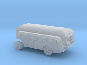 1/160 Betriebsstoffanhänger 454  in Smooth Fine Detail Plastic