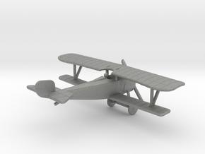 Nieuport 24bis (various scales) in Gray PA12: 1:144