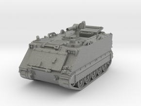 M113 A1 TOW Carrier 1/87 in Gray PA12
