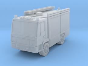 Tanklöschfahrzeug (Z 1:220) in Smoothest Fine Detail Plastic