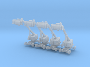 Cherry Picker AWP (high) (x4) 1/500 in Smooth Fine Detail Plastic