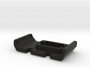SSD Scale Trans Skid in Black Natural Versatile Plastic