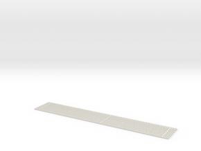 ss light strips in White Natural Versatile Plastic
