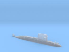 ROC CHIEN-LUNG - ZWAARDVIS WL - 1250 in Smooth Fine Detail Plastic