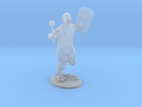 Goblin Miniature in Smooth Fine Detail Plastic: 1:60.96