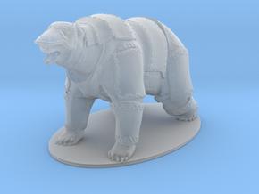 Panserbjørne Miniature in Smooth Fine Detail Plastic: 1:60.96