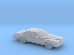 1/87 1976 Pontiac Grand LeMans Sedan  in Smooth Fine Detail Plastic