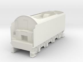 b-30-lner-a4-loco-a3-conv-corridor-tender in White Natural Versatile Plastic