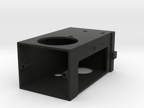 Revi 3c  light box in Black Natural Versatile Plastic