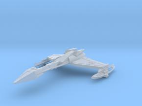 IKS D5b Battlecruiser in Smooth Fine Detail Plastic