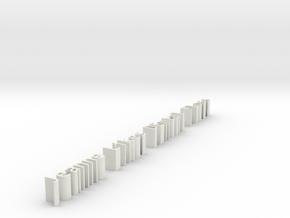 Ln3b65h7easfega7c7qie0sjp1 45693359.stl in White Natural Versatile Plastic