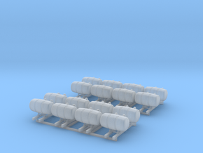 USN special cannister and water tight doors in Smooth Fine Detail Plastic