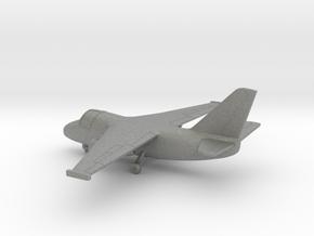 Lockheed S-3A Viking in Gray PA12: 6mm