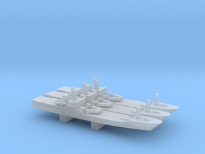 072III LSD x 3, 1/3000 in Smooth Fine Detail Plastic