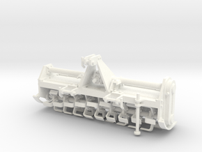 1/32 grondfrees 2200 tbv tractor in White Processed Versatile Plastic