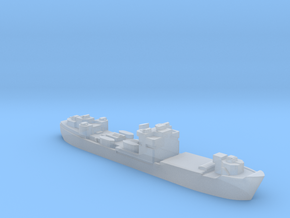 German Sperrbrecher 181 WW2 1:1250 in Smooth Fine Detail Plastic