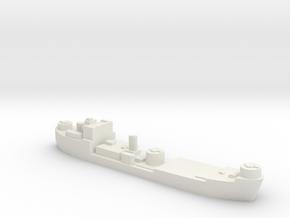 German Sperrbrecher 141 WW2 1:1250 VerPla in White Natural Versatile Plastic
