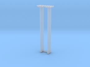 50ft Flood Light ver.2 (x6) 1/350 in Smooth Fine Detail Plastic