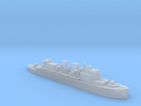 HMCS Prince David LSI M 1:2500 WW2 in Smooth Fine Detail Plastic