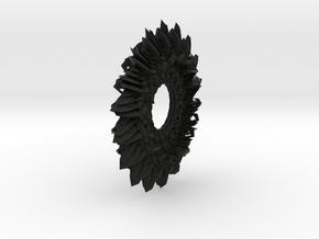 Cyclomatus in Black Strong & Flexible