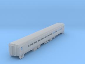 Horizon coach v2 doors Z scale in Smoothest Fine Detail Plastic