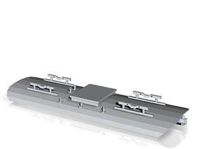 Dach E-Lok EG 506 / 10208 in White Natural Versatile Plastic