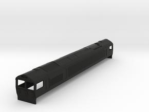 Mendip Rail Ltd Class 59/0 in Black Strong & Flexible