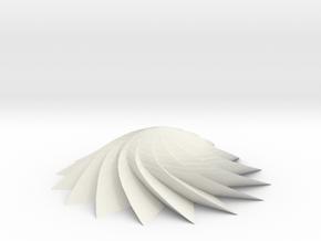 star alone in White Natural Versatile Plastic