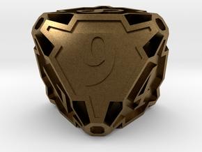 Premier d8 in Natural Bronze