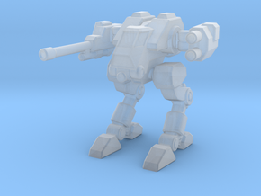 Terran Scout Walker in Smooth Fine Detail Plastic