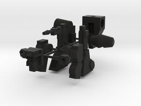 C Mixer Master in Black Strong & Flexible