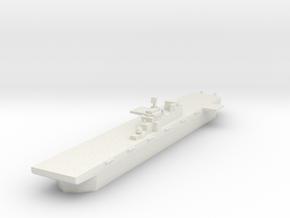9 LHD in White Natural Versatile Plastic