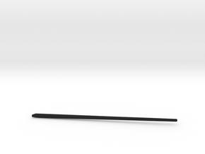 Chopstick in Black Strong & Flexible