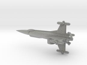 NASC F103 Thunderstar in Metallic Plastic