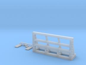 1/87 Ro/Greibock in Smooth Fine Detail Plastic