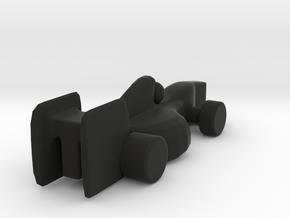 Racecar_v4 in Black Strong & Flexible