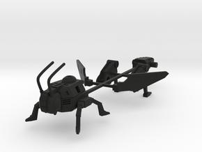Ransack-tor - Grasshopper mode in Black Strong & Flexible