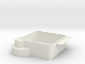 Playmobil jacuzzi 2 in White Natural Versatile Plastic